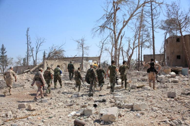 افزایش درگیری ها ساعاتی پس از اعلام  توافق روسیه و آمریکا