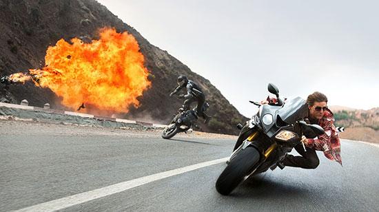 9 بدل کاری خطرناک تاریخ سینما [تماشا کنید]