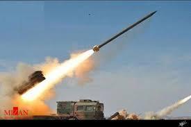 ارتش یمن پهپاد جاسوسی عربستان را در صنعا ساقط کرد
