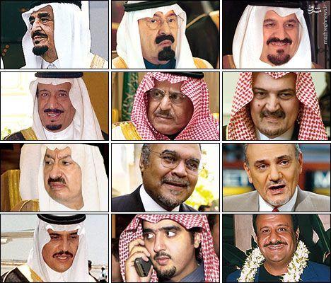 روایتی از زندگی در عربستان به قلم یک روزنامه نگار/ شاهزادگان سعودی اینگونهاند