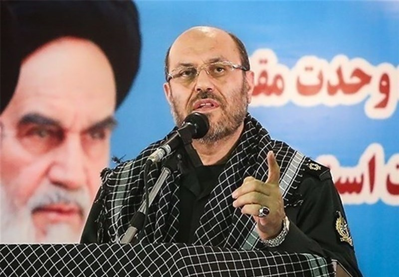 اجتماع بزرگ مدافعان حرم استان قزوین برگزار میشود