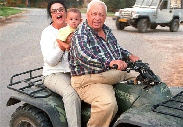 «ولید فارس»، جنایتکاری که از کشتار صبرا و شتیلا برای رسیدن به ترامپ پل زد