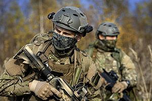تحلیل پایگاه صهیونستی از ورود نیروهای ویژه روسیه به خاک سوریه