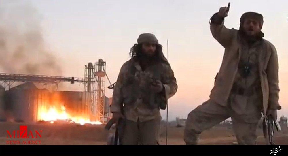 داعش از جمله به پالمیرا چه اهدافی را دنبال میکند؟