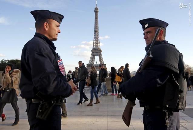 کمک نظامی به داعش، افزایش تجهیزات پلیس برای مقابله با داعش!