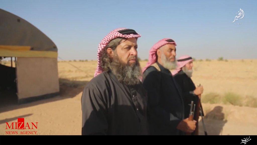 داعش چند نفر در «دیرالزورر» را به شکل هولناکی اعدام کرد+ تصاویر (+16)