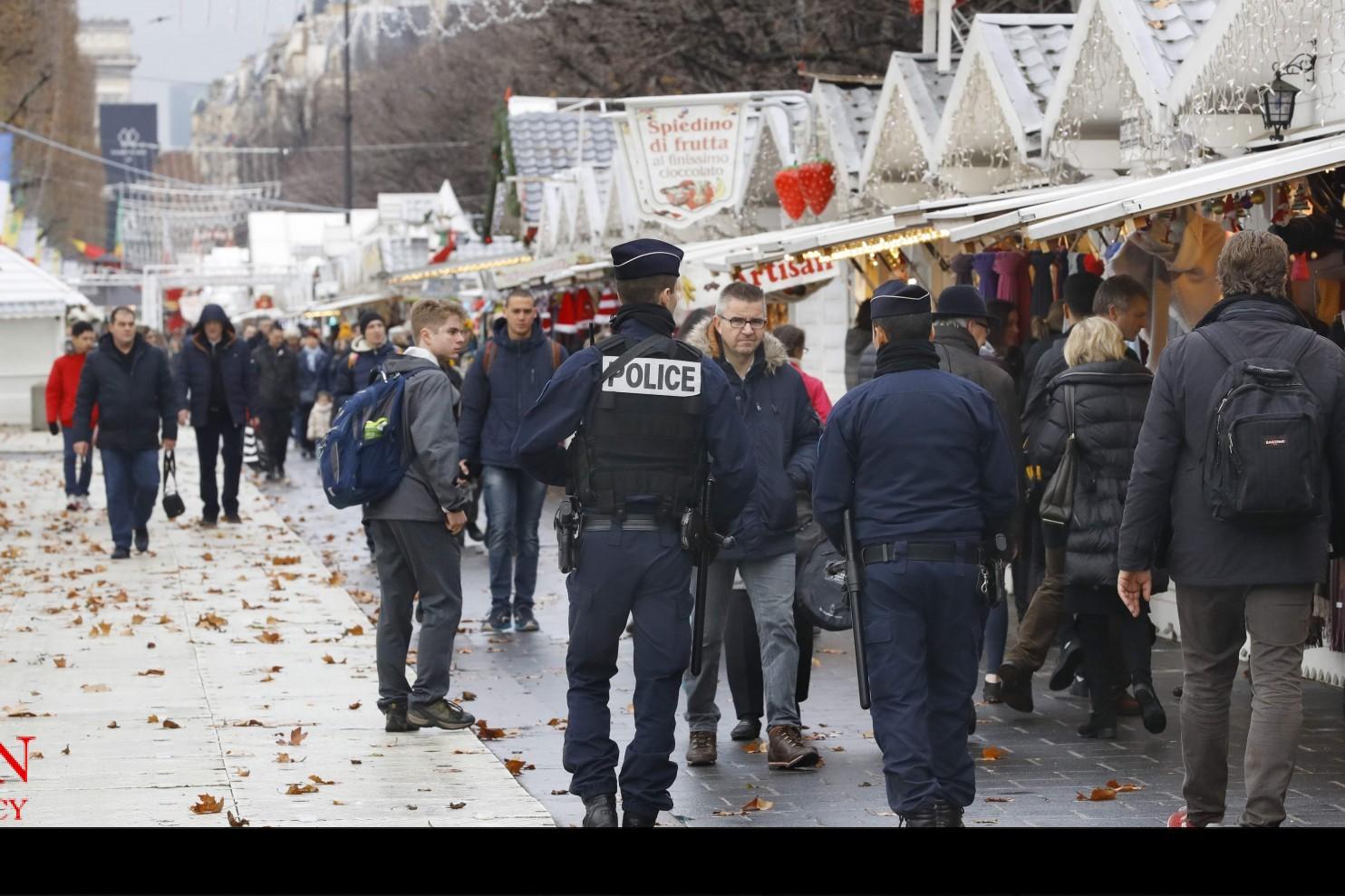 آینده تیره و تار اروپا در مواجهه با تروریسم