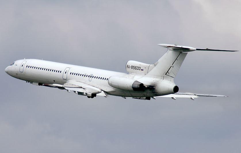 هواپیمای روسی با ۹۱ سرنشین از صفحه رادار محو شد