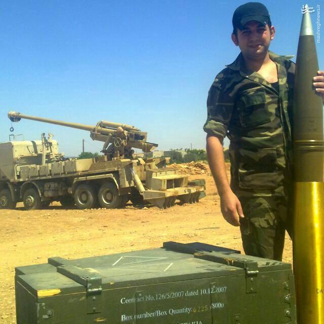 عراق و سوریه