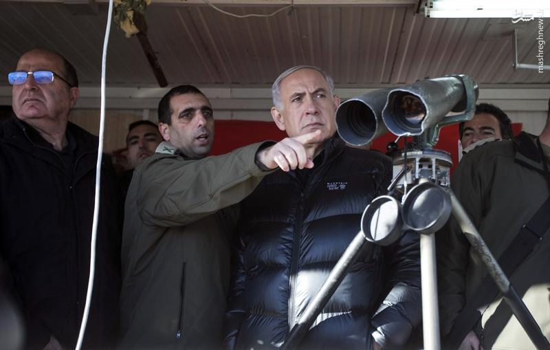 جولان اسرائیل در «جولان»/ آیا صهیونیستها انتقام حلب را خواهد گرفت