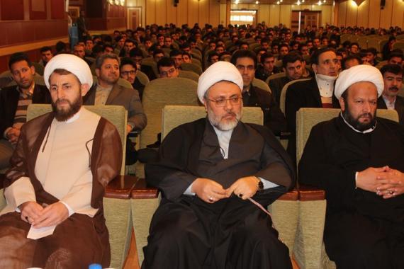 """همایش بزرگ """"بصیرت تاریخی"""" در دانشگاه فرهنگیان اردبیل"""