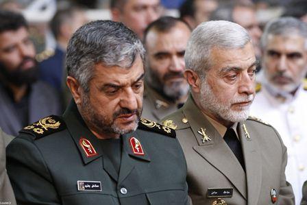 از شهادت جانباز ایرانی در سوریه تا همکاری کامل روسیه با ایران در ارائه آموزشهای مربوط به اس 300