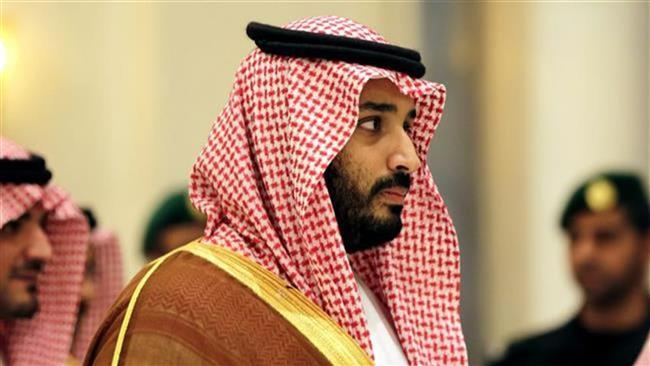 محمد بن سلمان، وزیر دفاع و ولیعهد عربستان سعودی