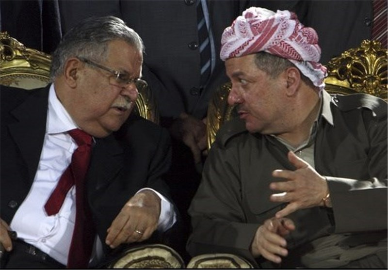ریشه اختلافات بارزانیها و طالبانیها در عراق به کدام موضوع برمیگردد؟