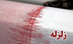 زلزله لامرد تلفات و خسارت نداشت