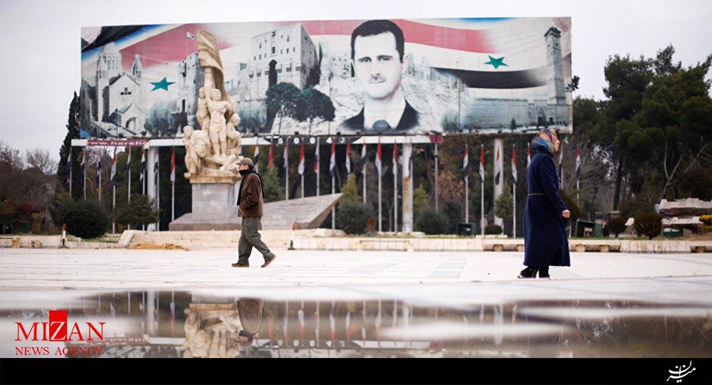 آتش بس در سوریه اقدامی که آمرکا موفق به انجام آن نشد