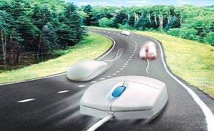تاثیر اینترنت بر بازار خودرو/ کانالهای مجازی جای نمایشگاه ها را تنگ میکنند؟