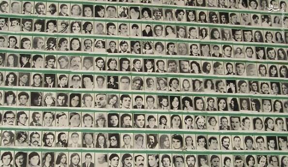 شبکه عنکبوتی اسراییل در آرژانتین/ از انفجار مرکز آمیا تا تشکیل سازمان های گنگستری
