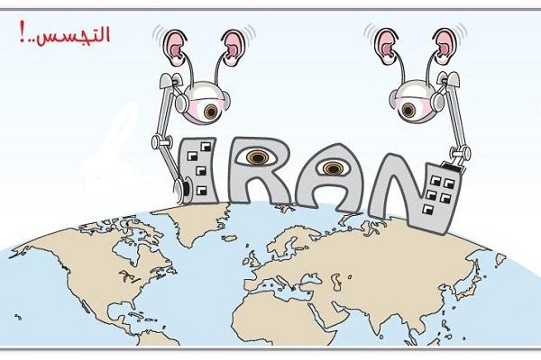 «ترور شخصیت» منکر 20 ساله جامعه اسلامی