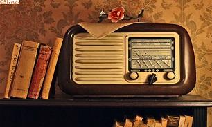 پخش تولیدات اداره کل هنرهای نمایشی رادیو از آنتن شبکه های صدا////خبر شب