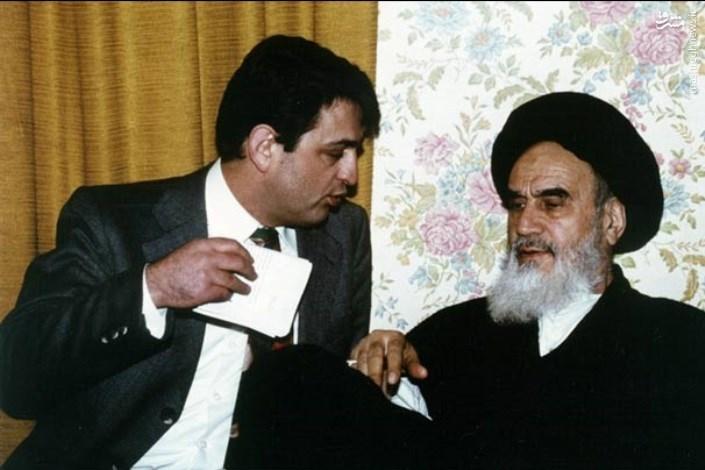 امام خمینی کدام ادکلن را دوست نداشتند؟///آماده انتشار