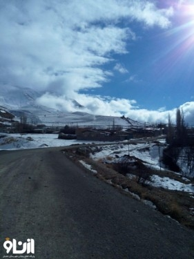 ماجولان - پایگاه خبری ازناو شهرستان خلخال