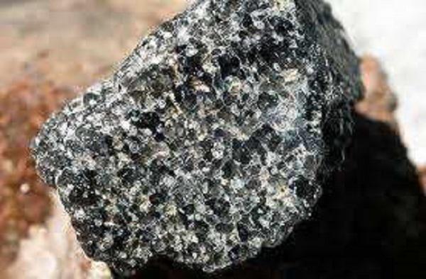 شهرستان میانه منبع ماده معدنی پرلیت در ایران + جزئیات کد مطلب: 8374 |