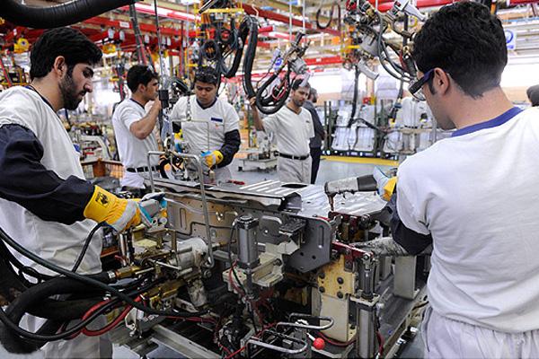 لزوم حمایت از قطعه سازان ایرانی برای مقابله با قطعات چینی خودرو