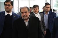 بازدید مدیرعامل بانک کشاورزی از نمایشگاه تخصصی نهادههای کشاورزی تهران