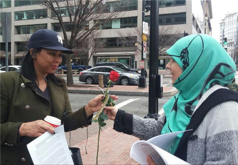 مرام نامه کمپین من حجاب را دوست دارم؛ من برتر نیستم