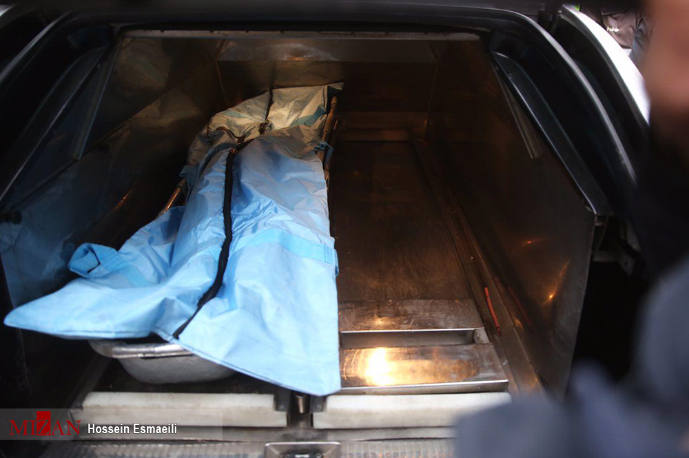 دفن پیکر 2 جانباخته پلاسکو با هزینه شهرداری در بهشت زهرا/ انتقال یک پیکر به ورامین