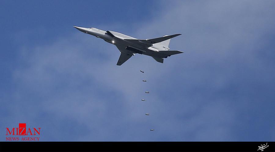 بمبافکنهای دوربرد روسیه