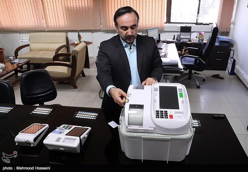 آیا آرای مردم همچنان مخفی میماند؟/ دستگاه رایگیری هم «چینی» است؟/ قطع اینترنت چه تاثیری بر انتخابات دارد؟