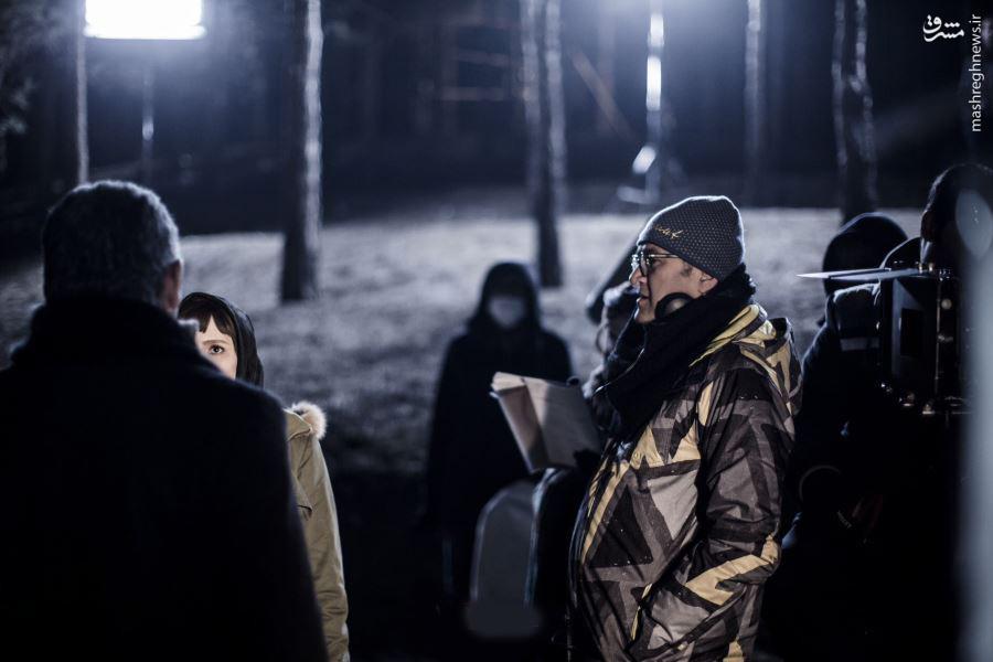 رامبد جوان: «نگار» ربطی به فیلم قبلیام ندارد