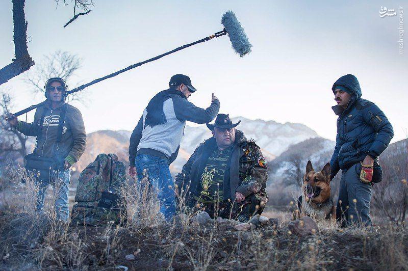 «کوپال» فیلمی که با بضاعت کنونی سینمای کشورمان مقابل دوربین فیلمبرداری رفت