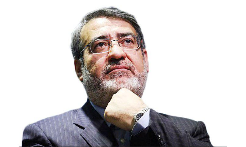 «طیالارض وزیر کشور»؛ شرایط غیر قابل قبول و «ته درّه»، قابل قبول شد/ نظام هوشمند باشد و لیدر اصلاحات را بدون توبه بپذیرد!