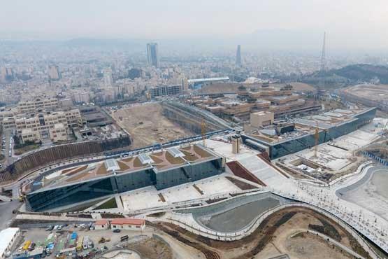 «کشتی کتاب» در باغ کتاب تهران راه اندازی میشود