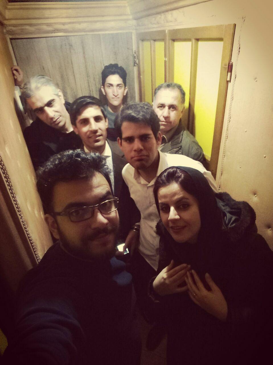 9 فیلم کوتاه داستانی در شهر مریوان تولید شد