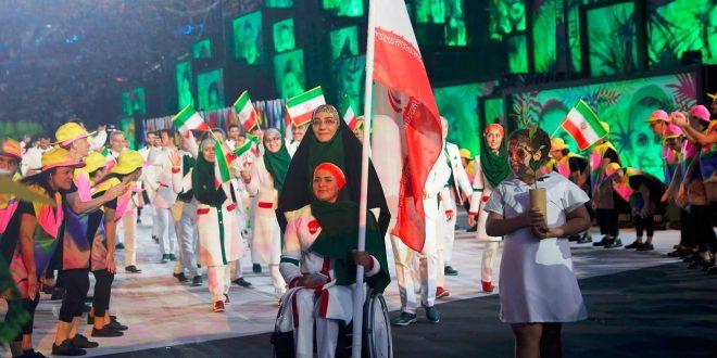 Image result for درخشش ایران در المپیک
