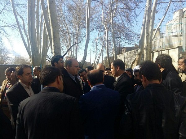 16380548958 اجرای طرح ارتباطی بین قلعه و «سراب پارک تاریخی هرسین»