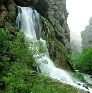 آبشار ونایی
