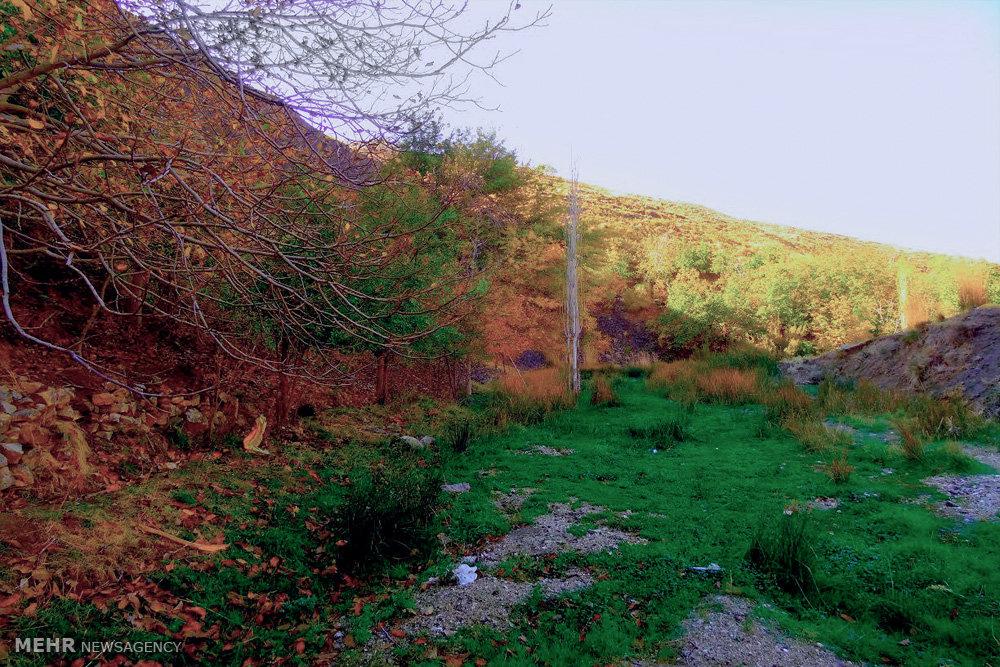 روستای دره صیدی