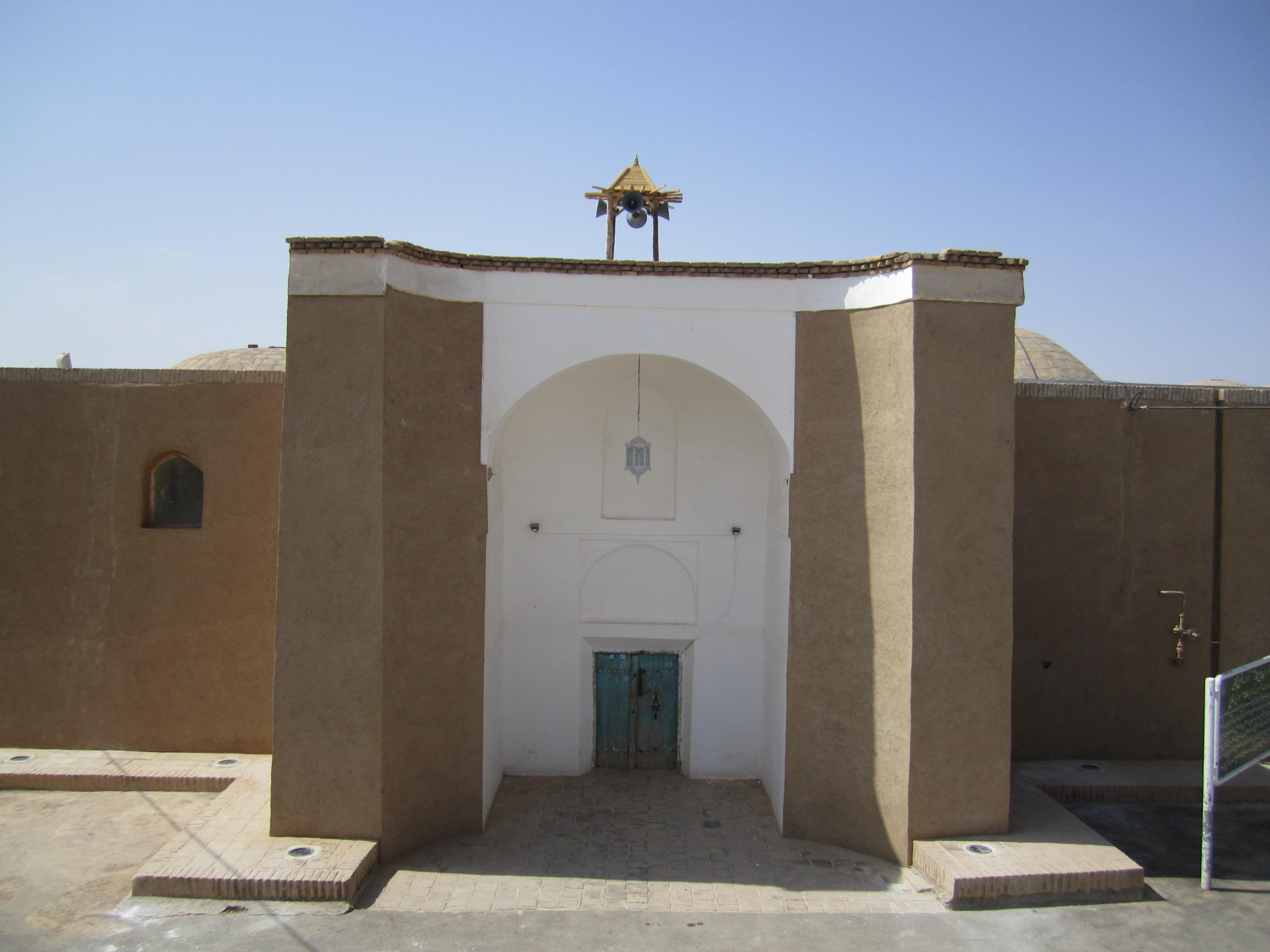 گردشگری مجازی در آثار تاریخی و اماکن دیدنی شهرستان جاجرم + تصاویر|2827899