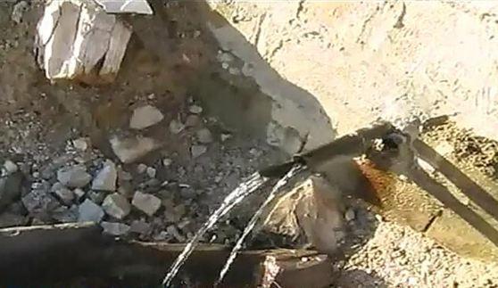 چشمه ریزه