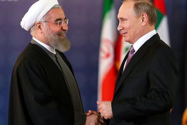 تحقق کامل نقشه راه اجرای پروژه های همکاری تهران و مسکو/ اجرای متوالی پروژه ساخت واحدهای دوم و سوم نیروگاه بوشهر