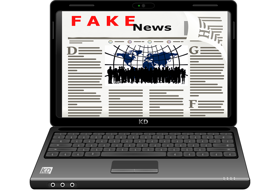 Image result for False news and misinformation in the new media ... How can they be detected?