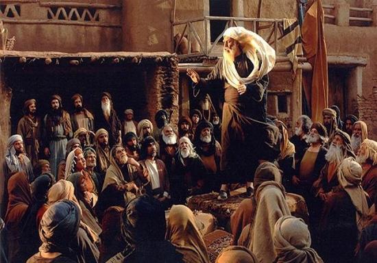 """مجیدی برای ساخت قسمت دوم """"محمد رسول  الله(ص)"""" مشتاق است/شروع پیش تولید بعد از اکران بین المللی"""