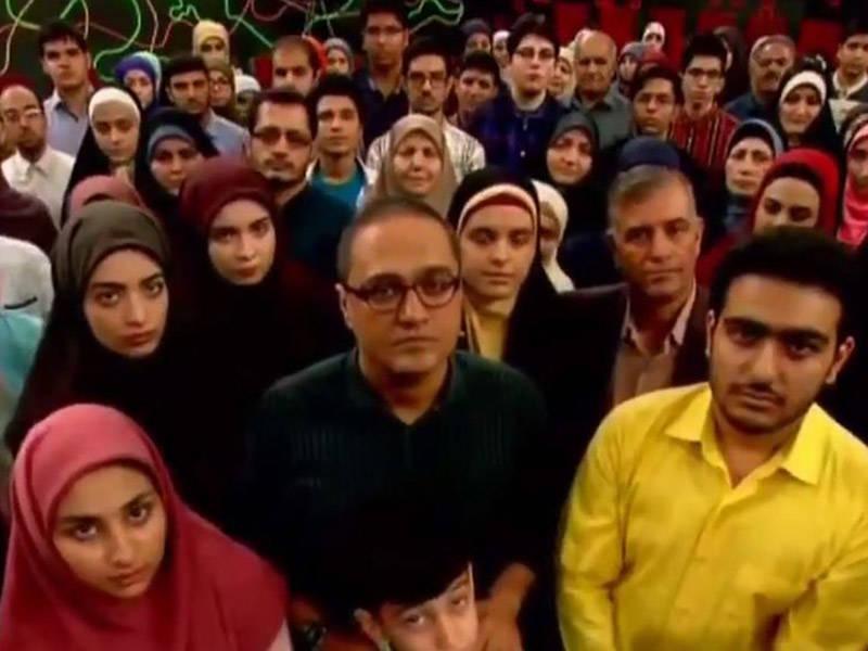 فیلم/ تسلیت متفاوت رامبد جوان برای شهادت محسن حججی