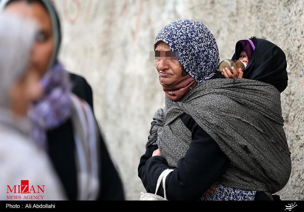 فعالیت کمپ های ترک اعتیاد بدون آموزش، نتیجه بخش نیست/ایجاد کمپ های ترک اعتیاد، ویژه زنان و نوزادان معتاد در کشور
