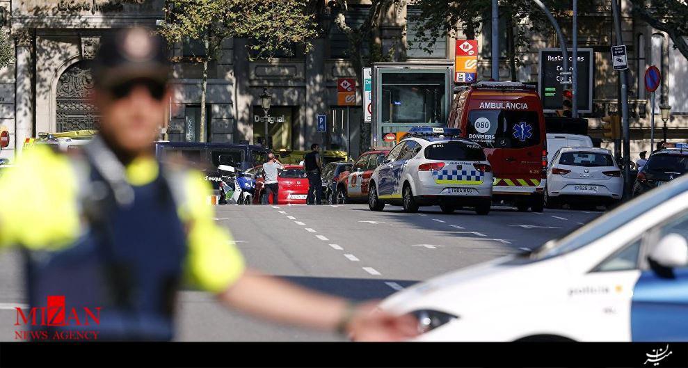 داعش اسپانیا را تهدید به انجام حملات تروریستی بیشتر کرد